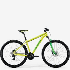 MTB Merida Big.Nine 15 Grön