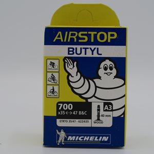 Michelin Cykelslang 35/47-622/635 Standardventil