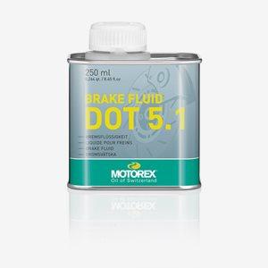 Motorex Bromsvätska Brake Fluid DOT 5.1 250ml