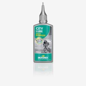 Motorex Kedjeolja City Lube 100ml