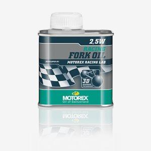 Motorex Gaffelolja Racing Fork Oil 2,5W 250ml