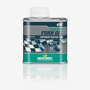 Motorex Gaffelolja Racing Fork Oil 4W 250ml