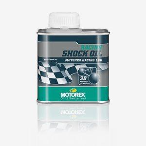 Motorex Dämparolja Racing Shock Oil 250ml