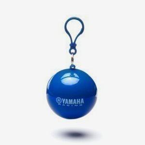 Regnponcho Yamaha