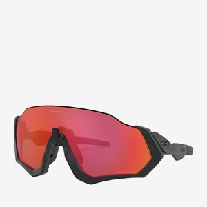 Oakley Glasögon Flight Jacket Matt Svart