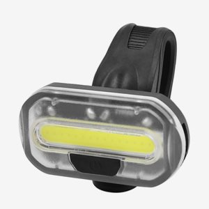 OXC Cykelbelysning Bright Torch LED Fram