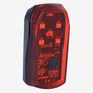 Bromslampa OXC Bright Stop LED