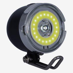 OXC Cykelbelysning Bright Street LED Fram