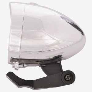 Framlampa OXC UltraTorch Retro, krom