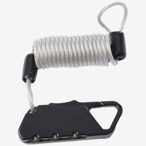 OXC Kabellås Pocketlock