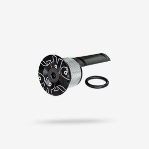 Shimano Gap Cap Exp+ Di2 batteri hållare för Thar 1 1/8