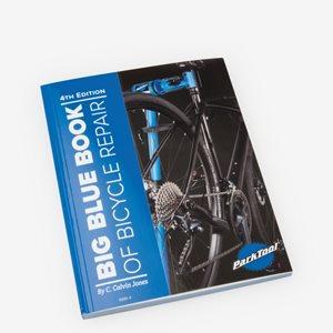 Verkstadshandbok Park Tool Big Blue Book BBB-4
