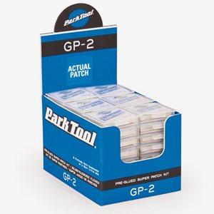 Reparationslappar GP-2