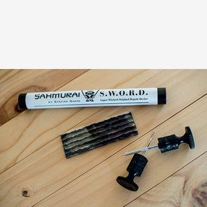 Sahmurai Slanglös Reparationssats Sword
