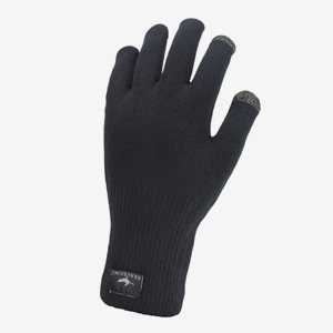Sealskinz Cykelhandskar Ultra Grip