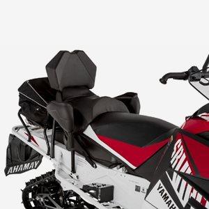 Dubbeldyna Yamaha XTX Viper
