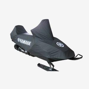 Snöskoterkapell Yamaha VK540 Custom