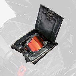 Googleväska Yamaha Sidewinder
