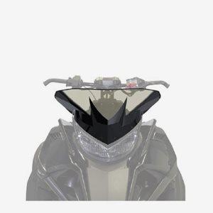 Vindruta Yamaha Låg