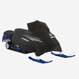 Snöskoterkapell Yamaha SR Viper/Sidewinder L-TX/X-TX Custom