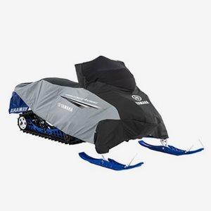 Snöskoterkapell Yamaha SR Viper/Sidewinder Deluxe