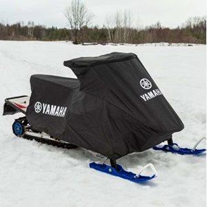 Snöskoterkapell Yamaha Snoscoot