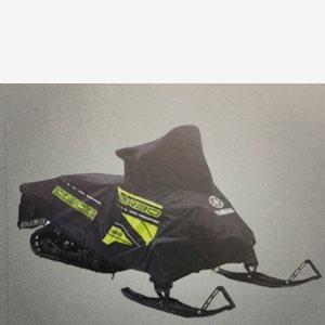 Snöskoterkapell Yamaha Sidewinder M-TX/B-TX LE