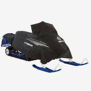 Snöskoterkapell Yamaha SR Viper/Sidewinder L-TX/S-TX/X-TX  2-UP