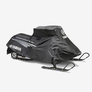 Snöskoterkapell Yamaha SRX 120