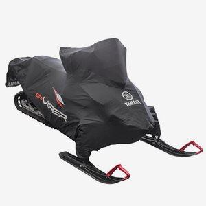 Snöskoterkapell Yamaha SR Viper B-TX/M-TX Custom