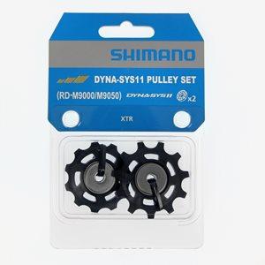 Shimano Rulltrissa XTR RD-M9000