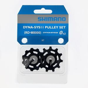 Shimano Rulltrissa XT RD-M8000 1 par