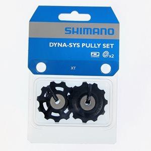 Shimano Rulltrissa XT/SLX RD-M773