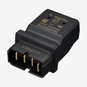 Shimano Adapter för Batteri SM-BTE60