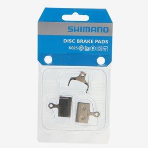 Shimano Skivbromsbelägg K02S Resin