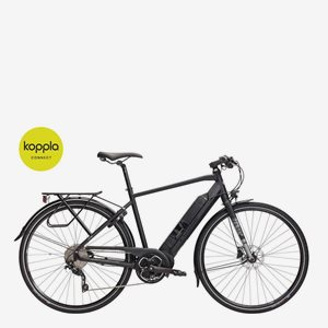 Crescent Elcykel Elton 10-vxl, 2021