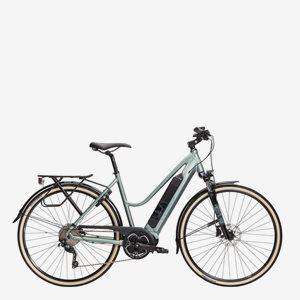 Crescent Elcykel Elda 10vxl, 2021