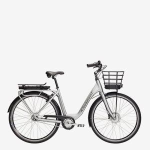 Crescent Elcykel Elina 7 Växlar Silver, 2021