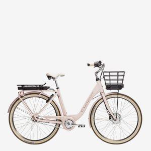 Crescent Elcykel Elina 7 Växlar Rosa, 2021