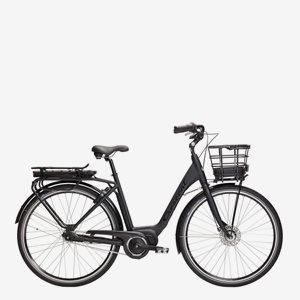 Crescent Elcykel Elora 7 Växlar Svart, 2021
