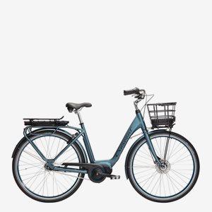 Crescent Elcykel Elora 7 Växlar Blå, 2021