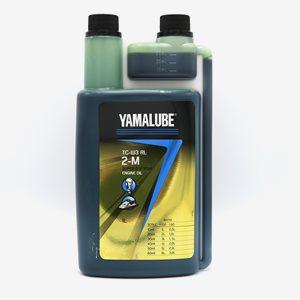 Motorolja Marin Yamalube 2-Takt TCW3-RL 1 Liter