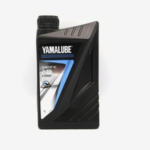 Motorolja Vattenskoter Yamalube 2-Takt Syntet 2W