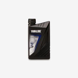 Motorolja Yamalube 10W40 API-SJ Syntetisk