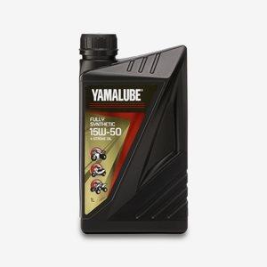 Motorolja Yamalube 15W50 Full Syntet 1 Liter