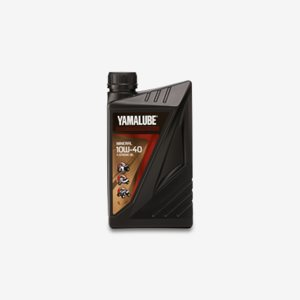 Motorolja Yamalube 10W40 Mineral 1 Liter