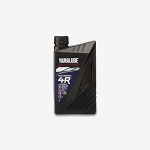 Motorolja Yamalube 15W50 Performance 1 Liter