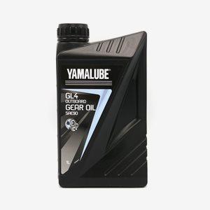 Växellhusolja Yamalube GL4 Båt