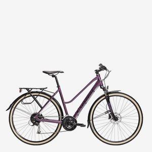 Crescent Hybridcykel Åkulla Lila, 2021