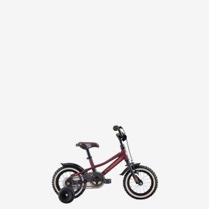 Barncykel Crescent Knytt 12 Tum Röd 2021